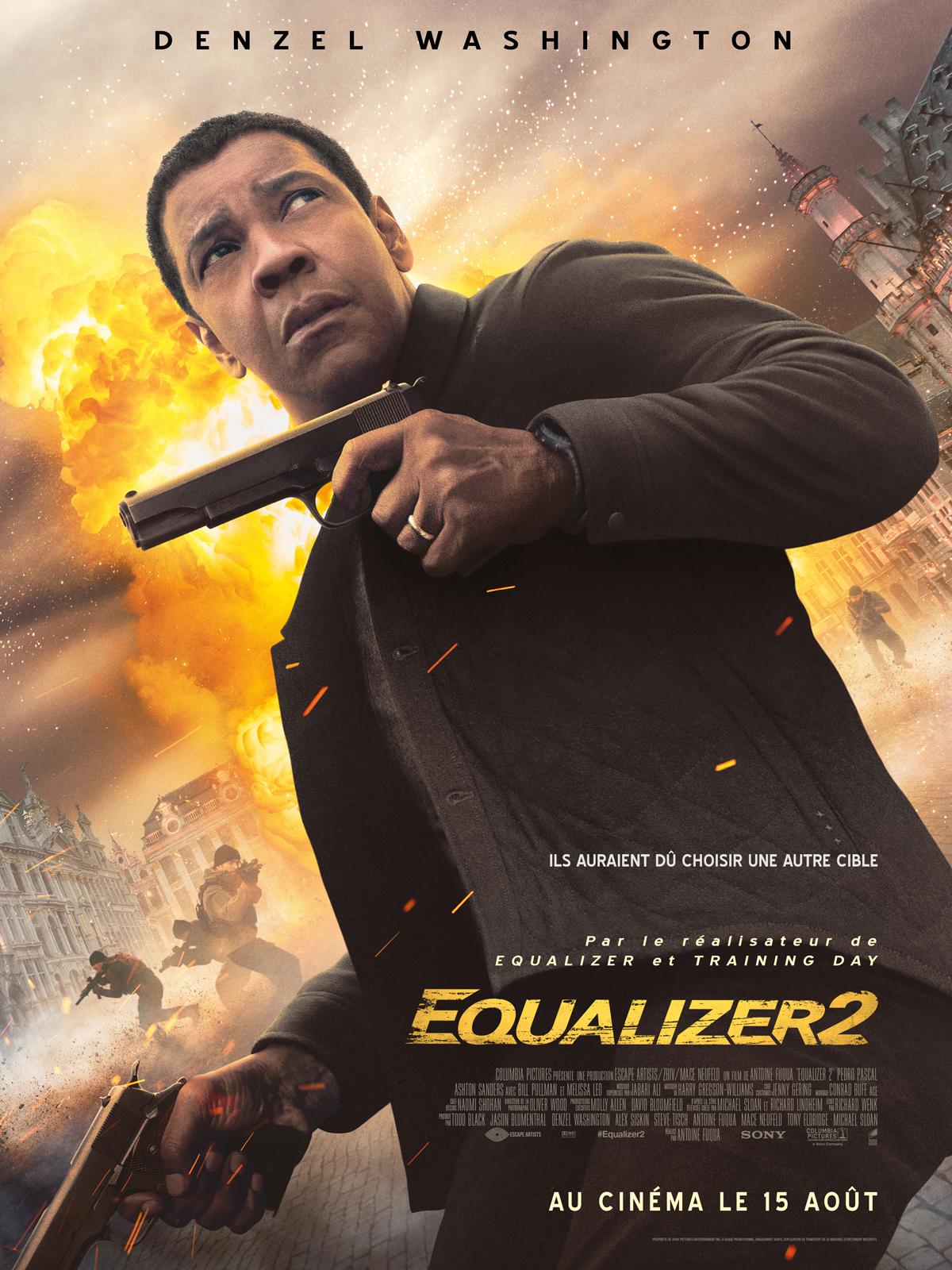 Equaliser 2