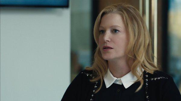 Equity movie - Anna Gunn