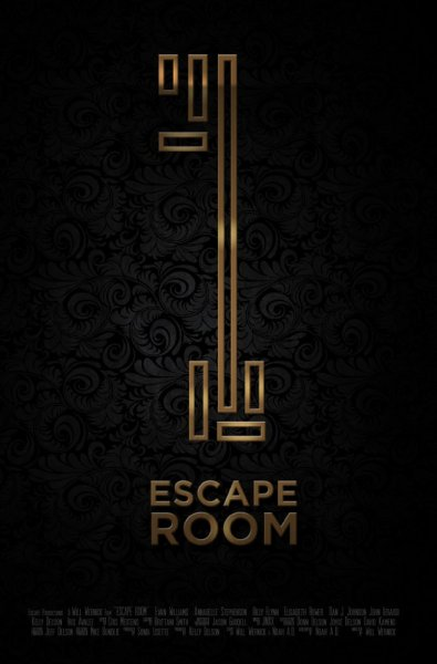 Escape Room Movie Teaser