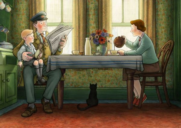 Ethel and Ernest movie