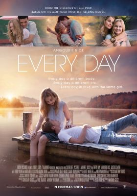 Every Day New Zealand Poster