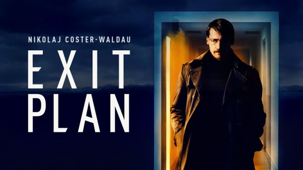 Exit Plan Movie - Nikolaj Coster-Waldau