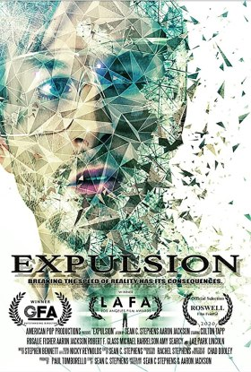 Expulsion Poster