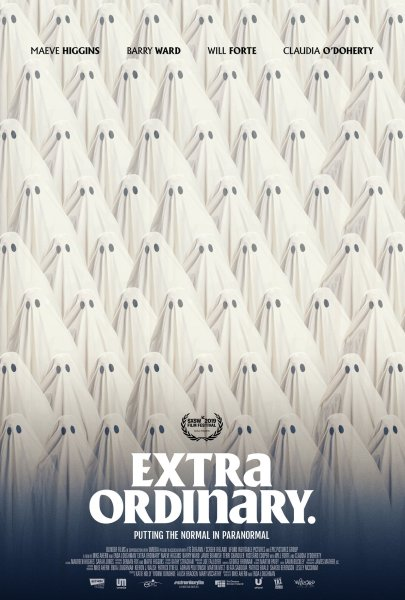 Extra Ordinary Film Poster