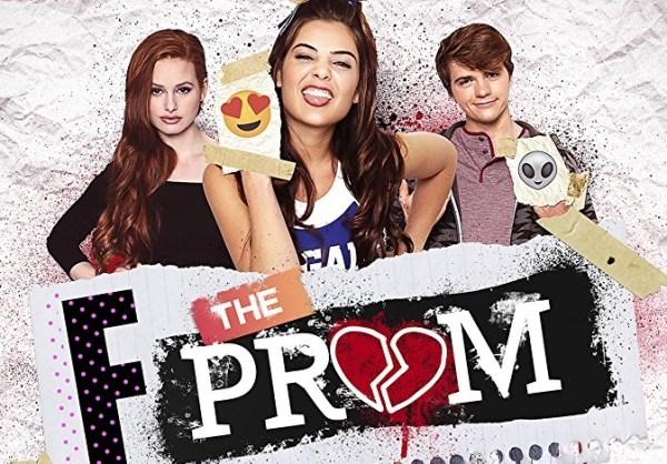 F The Prom Movie