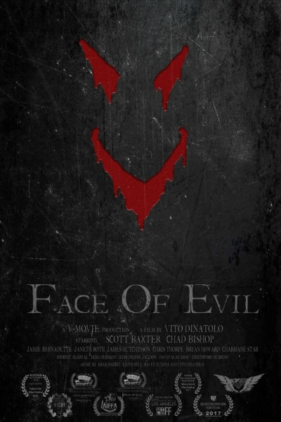 Face Of Evil Movie Poster