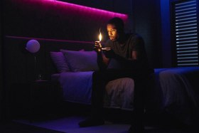 Fahrenheit 451 - Michael B. Jordan