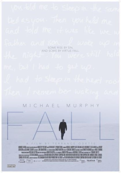 Fall Movie Poster