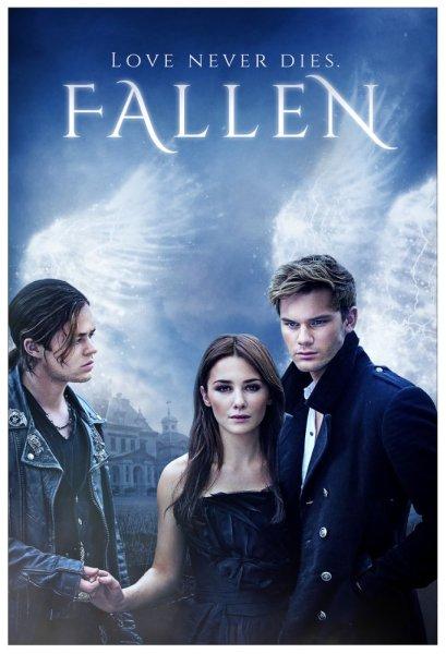 Fallen New Poster