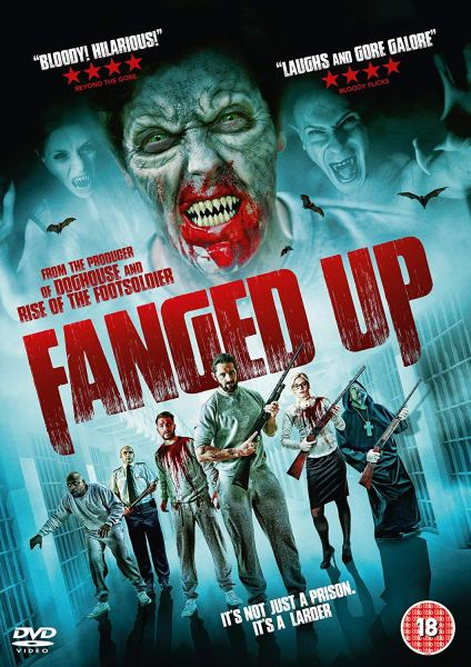 Fanged Up 2018