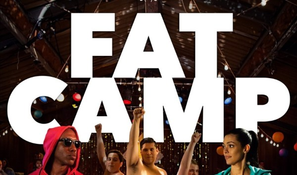 Fat Camp Movie