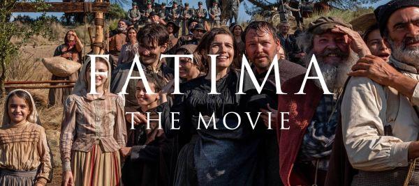 Fatima Movie