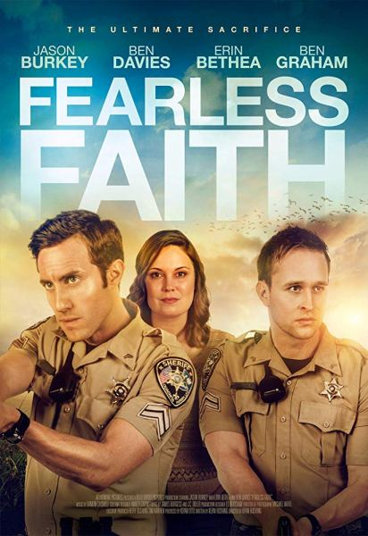 Fearless Faith Movie Poster