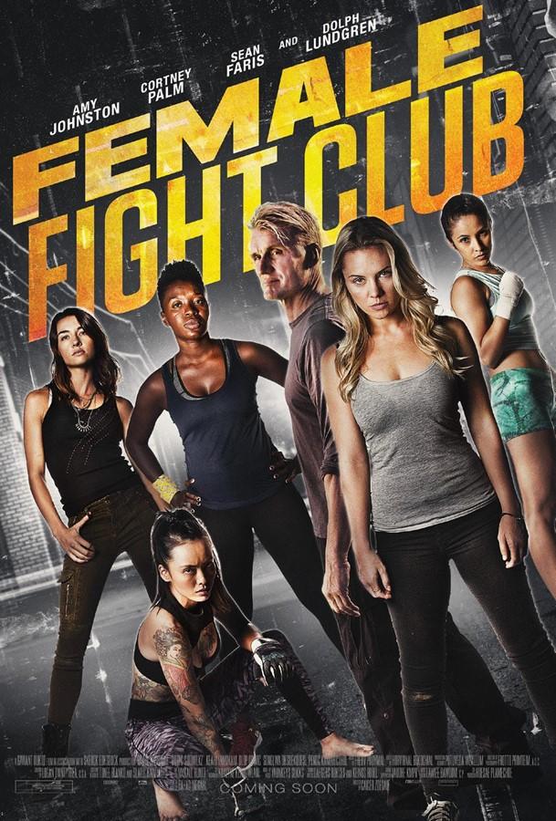 Ffc Female Fight Club