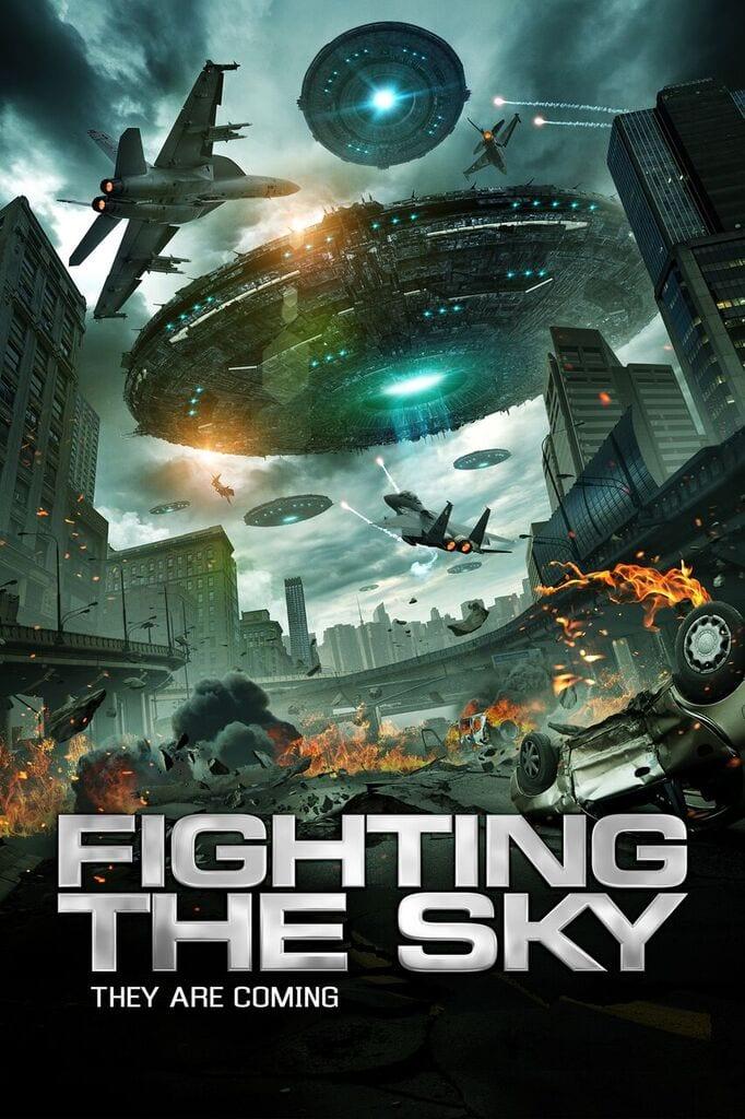 die fighting movie trailer