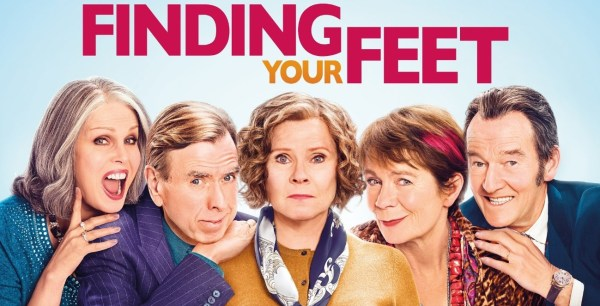 Finding Your Feet Movie