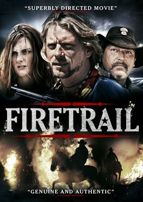Firetrail Movie Poster