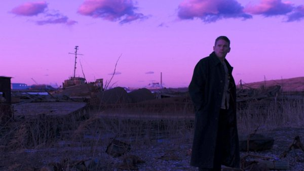 First Reformed Movie - Ethan Hawke