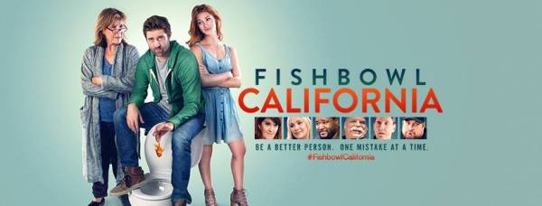 Fishbowl California Movie
