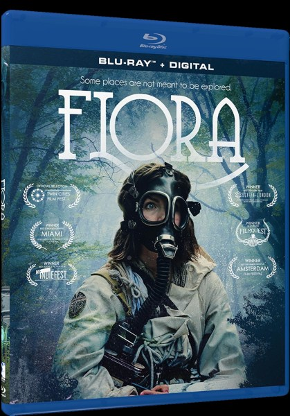 Flora Movie New Poster