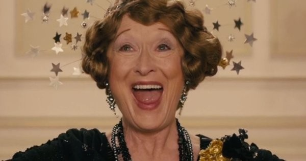 Florence Foster jenkins Movie