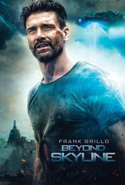 Frank Grillo Beyond Skyline