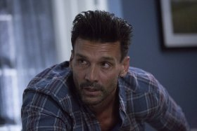 Frank Grillo In Stephanie