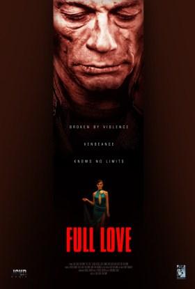 Full Love Movie Poster