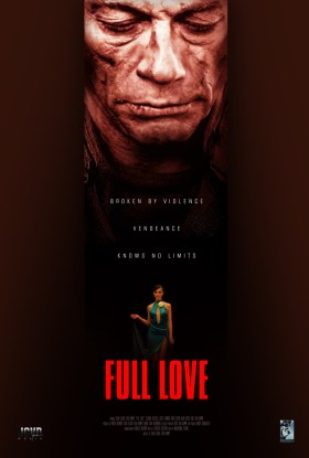 Full Love Movie Poster