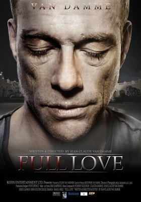 Full Love Teaser Poster