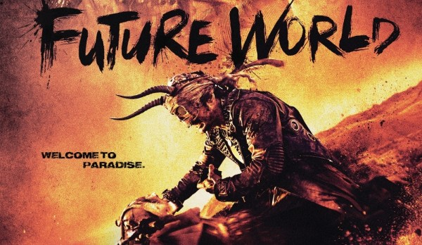 Future World Movie