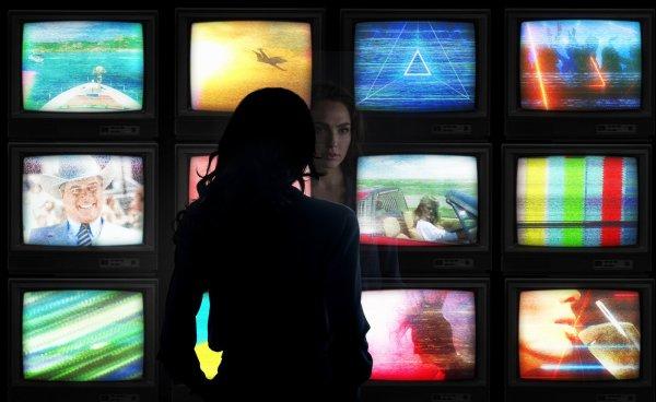 Gal Gadot - Wonder Woman 2