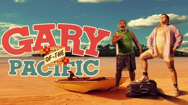 Gary Of The Pacific Movie