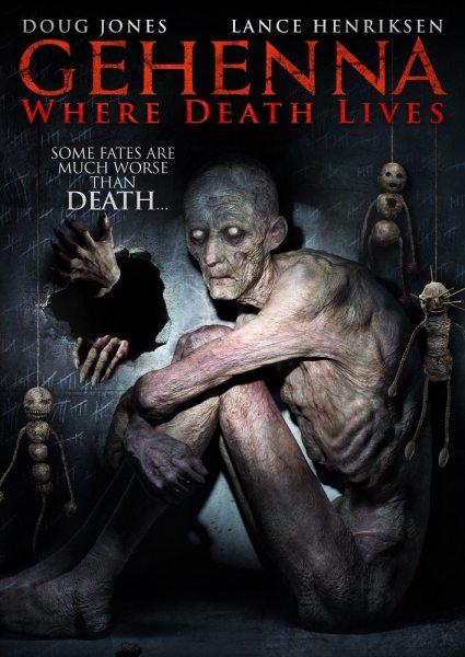 Gehenna New Poster