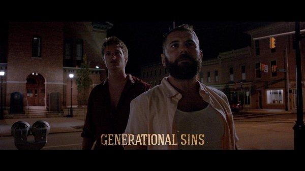 Generational Sins Movie