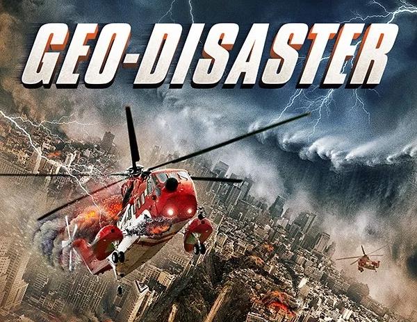 Geo Disaster Movie 2017