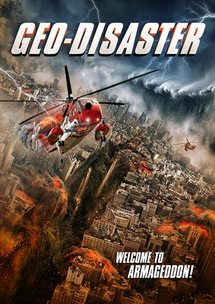 Geo Disaster Movie Poster