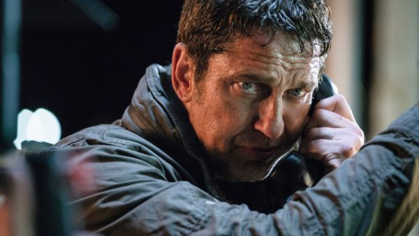 Gerard Butler - Angel Has Fallen Movie 2019