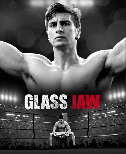 Glass Jaw Movie Poster