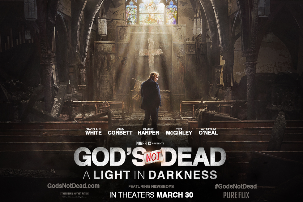 GodS Not Dead 3