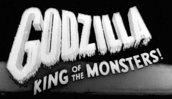 Godzilla King Of Monsters Movie - Godzilla 2