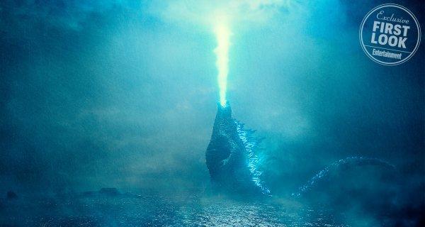 GODZILLA: KING OF THE MONSTERS Godzilla