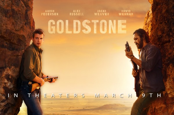 Goldstone Movie