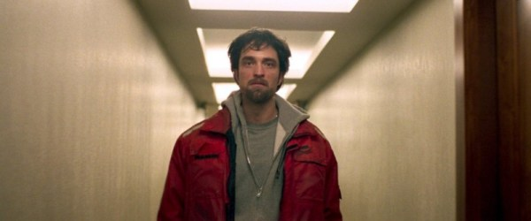 Good Time Movie - Robert Pattinson