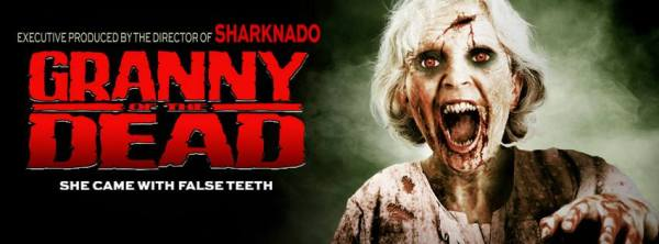 Granny Of The Dead Movie