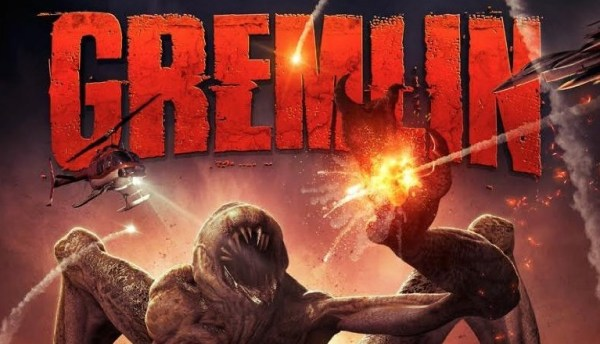 Gremlin Movie