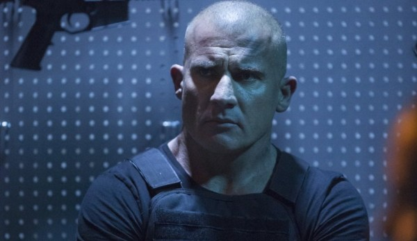 Gridlocked Movie - Dominic Purcell