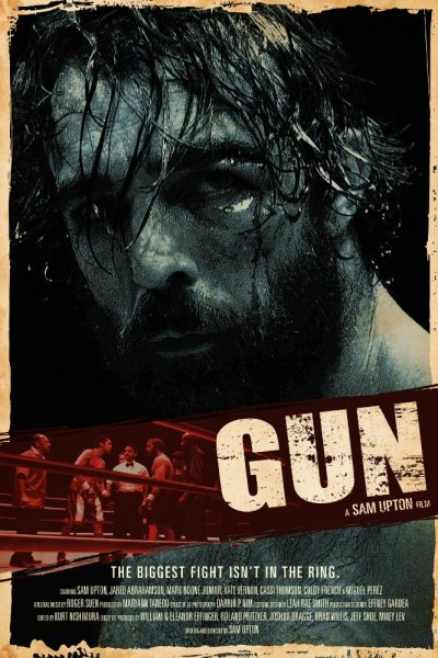Gun Movie Poster