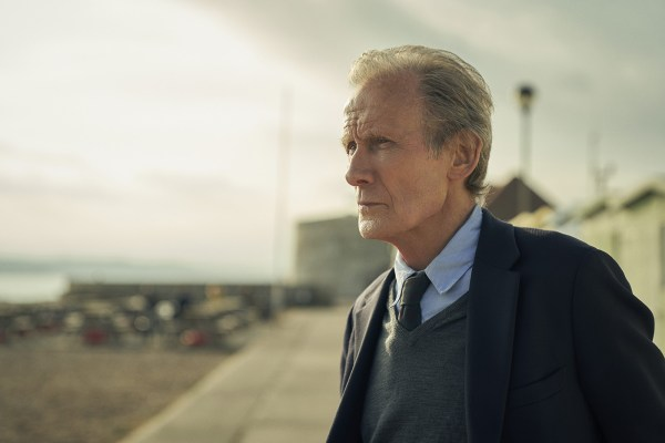 HOPE GAP - FIRST LOOK - BILL NIGHY