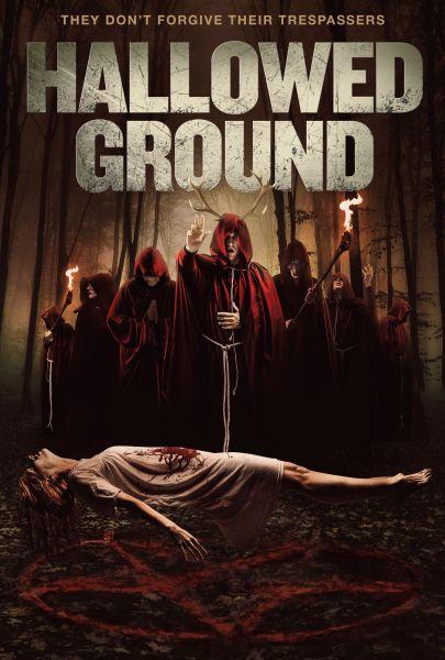 Hallowed Ground New Poster